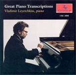 CRC 2088 Great Piano Transcriptions