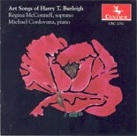 CRC 2252 Art Songs of Harry T. Burleigh