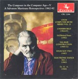 CRC 2266 CDCM Computer Music Series, Volume 22  The Composer in the Computer Age-V