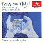 CRC 2413 Freedom Flight