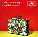 CRC 2474 American Grab Bag. William Bolcom: The Garden of Eden