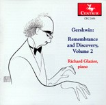 "CRC 2486 ""Gershwin:  Remembrance and Discovery"""