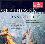 CRC 2516 Beethoven: Sonata in G Minor, Op. 5, No. 2