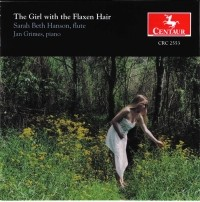 "CRC 2553 ""The Girl with the Flaxen Hair"""