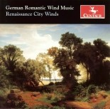 CRC 2594 German Romantic Wind Music
