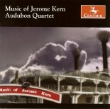 CRC 2724 Music of Jerome Kern.  All the Things You Are