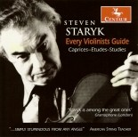 CRC 2744 Every Violinists Guide:  34 Traditional Caprices - Etudes - Studies