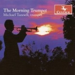 CRC 2793 The Morning Trumpet.  Frederick Speck:  The Morning Trumpet