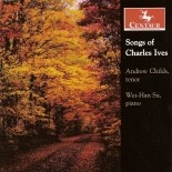 CRC 2796 Songs of Charles Ives.  Slow March