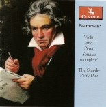 CRC 2803/2804/2805 Beethoven: Violin and Piano Sonatas