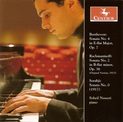 CRC 2894 Ludwig van Beethoven:  Sonata No. 4 in E-flat Major, Op. 7