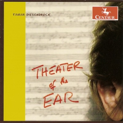 CRC 2957 Tamar Diesendruck:  Theater of the Ear.  Sound Reasoning in the Tower of Babel
