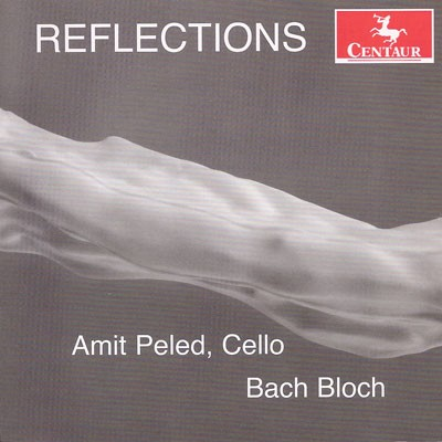 CRC 3242 Reflections.  J.S. Bach:  Suite for Cello solo no. 1 in G-Major, BWV 1007