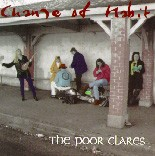 CRC 5020 The Poor Clares:  Change of Habit (Irish)