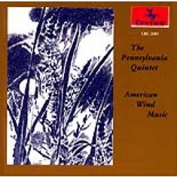 CRC 2085 American Wind Music: Jan Bach: Skizzen