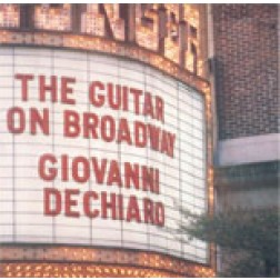 CRC 2172 The Guitar on Broadway