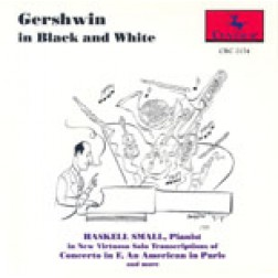 CRC 2174 Gershwin in Black and White
