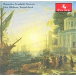 CRC 2177 Domenico Scarlatti:  Sonatas