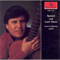 CRC 2179 Spanish and Latin Music