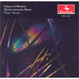 "CRC 2229 Diane Thome: ""Palaces of Memory"