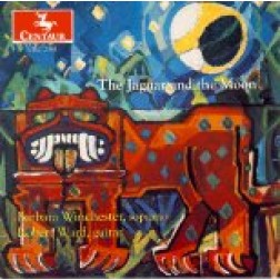 CRC 2361 The Jaguar and the Moon.  Claudio Monteverdi:  Madrigali