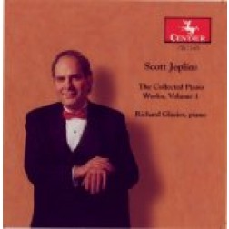 CRC 2403 Scott Joplin:  The Collected Piano Works, Volume 1