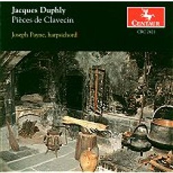 CRC 2421 Jacques Duphly: Pieces de Clavecin