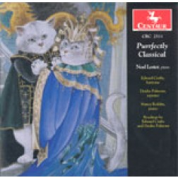 CRC 2511 Purrfectly Classical