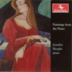 CRC 2753 Paintings from the Piano.  J.S. Bach/F. Busoni:  Ich nuf' zu dir, Herr Jesu Christ, BWV 639