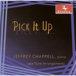 CRC 2771 Jeffrey Chappell:  Pick It Up.  Pick It Up
