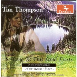CRC 2827 Tim Thompson:  So Long As This Land Exists