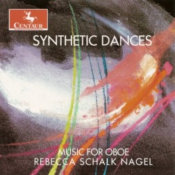 CRC 2926 Synthetic Dances:  Music for Oboe.  Hendrik Andriessen:  Ballade for oboe and piano