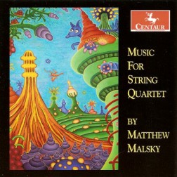 CRC 3070 Music for String Quartet by Matthew Malsky.  Lucan (for string quartet with electronic sounds)
