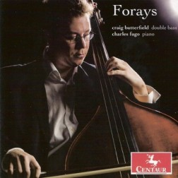 CRC 3128 Forays.  Cesar Franck:  Sonata in A Major