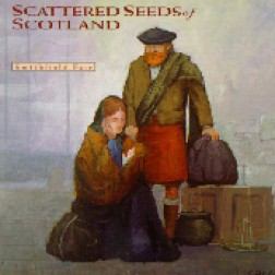 CRC 5021 Smithfield Fair:  Scattered Seeds of Scotland (Scottish)